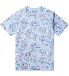 Odd Future Powder Blue Jasper Maui Wowie T-Shirt Picutre