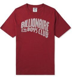 Billionaire Boys Club Chili Pepper S/S  Double Shake T-Shirt Picutre