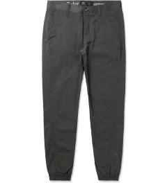 Publish Charcoal Tahoma Jogger Pants Picutre