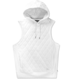 Play Cloths Bleach White Wild Child Hoodie Picutre