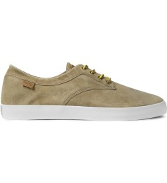 HUF Sable Sutter Low-Top Shoes Picutre