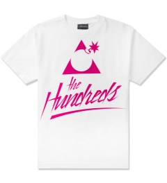 The Hundreds White You've Got Mail T-Shirt Picutre