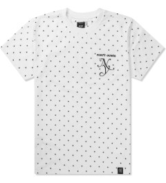 40 oz NYC White New Yorker T-Shirt Picutre