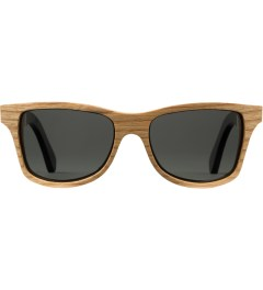 Shwood Grey Polarized Canby: Slugger Select Sunglasses Picutre