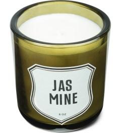 IZOLA Jasmine Candle Model Picutre