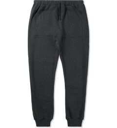 Publish Charcoal Branwood Jogger Pants Picutre