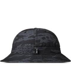 Undefeated Grey Tiger Camo Bucket Hat Model Picutre