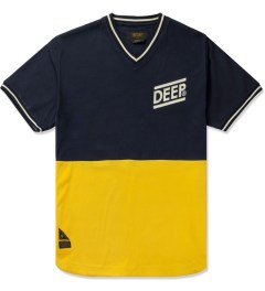 10.Deep Yellow Marauders Jersey Picutre