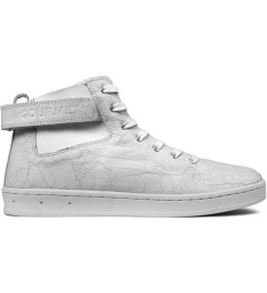 Gourmet White/White Nove 2 SP Shoes Picutre