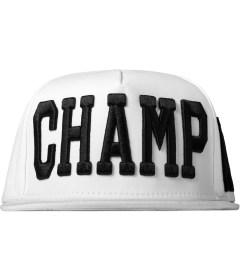 Stampd White Champagne Hat Picutre