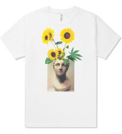 P.A.M. White Arrangement T-Shirt Picutre