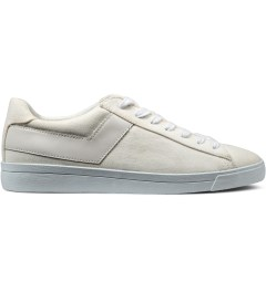 PONY White Topstar Canvas Ox Sneakers Picutre