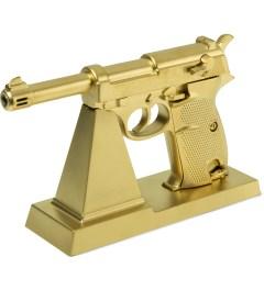 Frank Gold Mr.Frank Gold Gun Finger Lighter Model Picutre