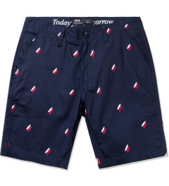 Publish Navy Baylor Shorts Picutre