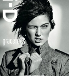 i-D Issue 321 Picutre