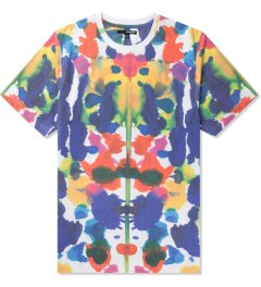 The Quiet Life Multicolor Premium Blot T-Shirt Picutre