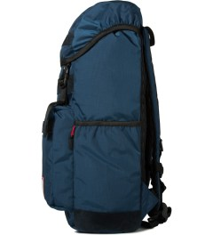 The Earth Navy New Disaster Backpack Model Picutre