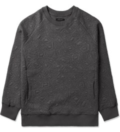 Publish Charcoal Loyde Sweater Picutre