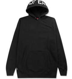 Undefeated Black All Good Hoodie Picutre