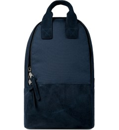 Buddy Navy Ear Long Backpack Picutre