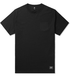 ICNY Black Visible Dot T-Shirt Picutre