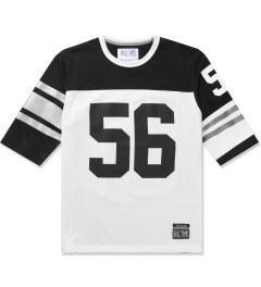 Hall of Fame Black/White LT New Vintage Jersey Picutre