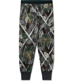 FACETASM African Black Ink Tights Pants Picutre