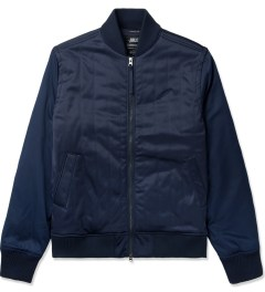 Publish Navy Rico Jacket Picutre