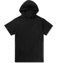 Publish Black Jaron Hooded Sweatshirt Picutre