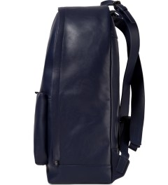3.1 Phillip Lim Navy 31 Hour Backpack Model Picutre
