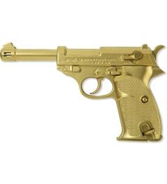 Frank Gold Mr.Frank Gold Gun Finger Lighter Picutre