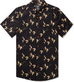 Grand Scheme Black Duck Season S/S Shirt Picutre