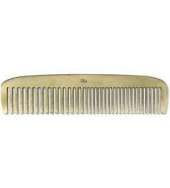 IZOLA Get It Together Brass Comb Model Picutre