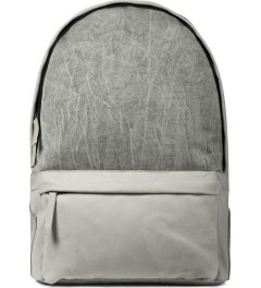 IISE Ivory Daypack Backpack Picutre