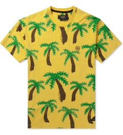 10.Deep Yellow New Standard T-Shirt Picutre