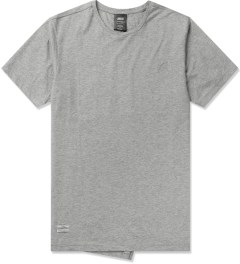 Publish Heather Grey Eamon T-Shirt Picutre