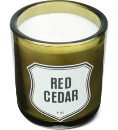 IZOLA Red Cedar Candle Model Picutre