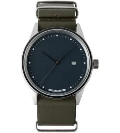 Hypergrand Oxley Green Maverick 3HD Watch Picutre