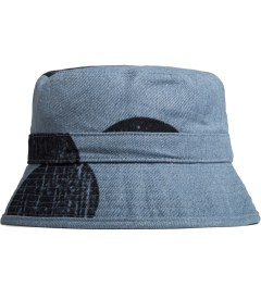 P.A.M. Magnetic Dots Bucket Hat Picutre