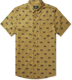 Grand Scheme Sand Sahara S/S Shirt Picutre
