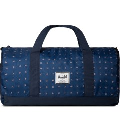 Herschel Supply Co. Hyde/Navy Sutton Duffle Bag Picutre
