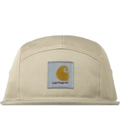Carhartt WORK IN PROGRESS Safari Herris Starter Cap Picutre