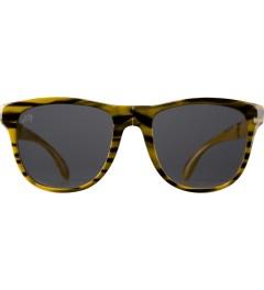 ALIFE ALIFE x Sunpocket Leopard Print Sunglasses Picutre