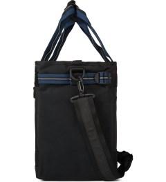 Lexdray Black Shanghai Tote Bag Model Picutre