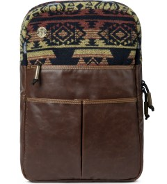 Focused Space Navajo The Departure Backpack Picutre
