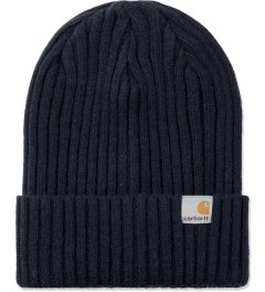 Carhartt WORK IN PROGRESS Cadet Harris Beanie Picutre