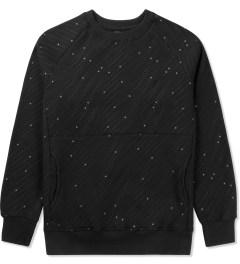 Publish Black Irons Crewneck Sweater Picutre