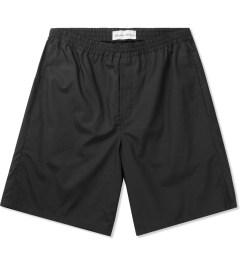 Libertine-Libertine Black Ocean Shorts Picutre