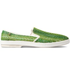 Rivieras Green Lord Mojito Shoes Picutre