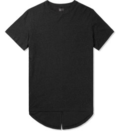 CLOT Black Fish Tail Layer T-Shirt Picutre